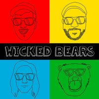 Wicked Bears - Self Titled